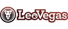 LeoVegas Casino Recension logo